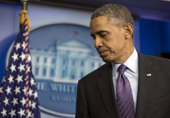 New Poll Has Disastrous Numbers For President Obama And The Democrats